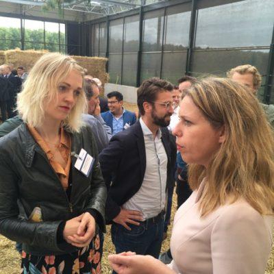 Waarom we meer lef nodig hebben in ons landbouwbeleid