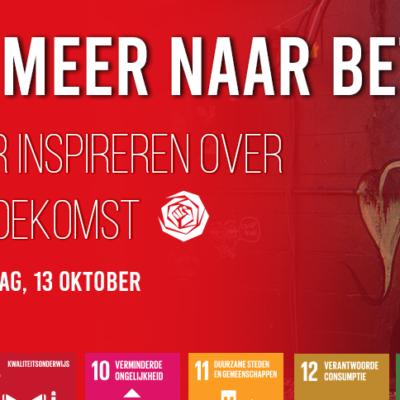 Event PvdA-NOP