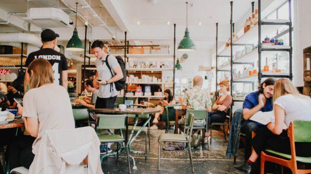 Een corona-proof (bedrijfs)restaurant! 11 tips